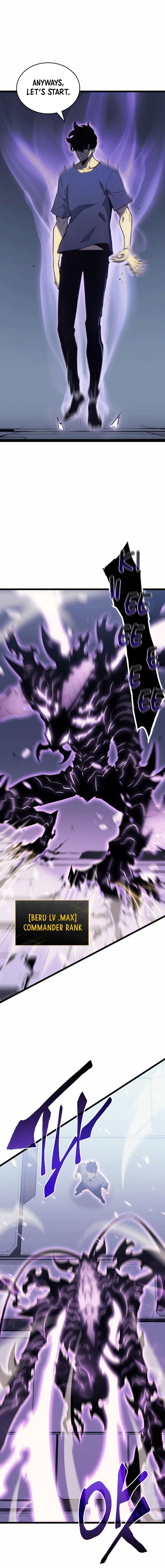 Solo Leveling, Chapter 154 image 012