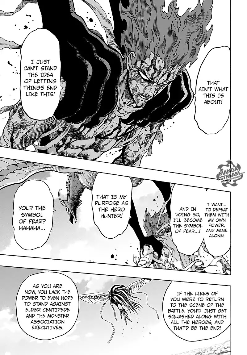 One Punch Man, Chapter Onepunch-Man 84 image 111