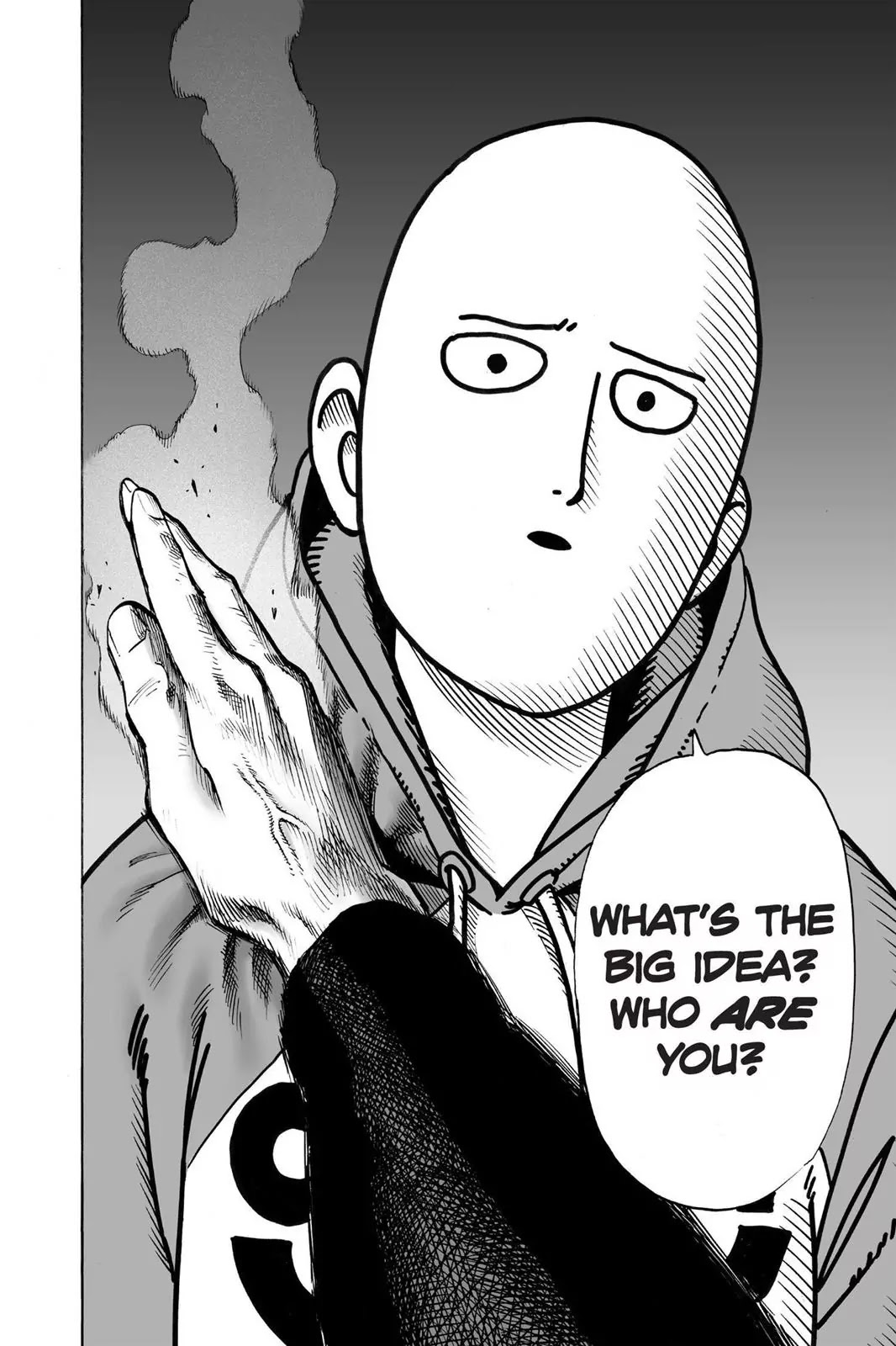 One Punch Man, Chapter Onepunch-Man 51 image 008