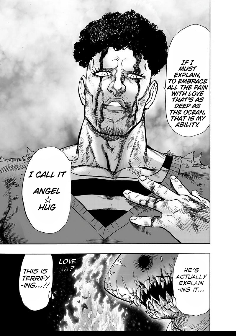 One Punch Man, Chapter Onepunch-Man 105 image 006