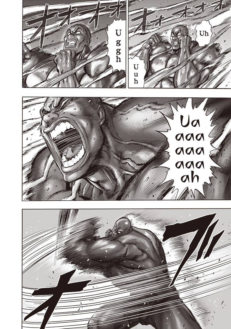 One Punch Man, Chapter 129 image 019