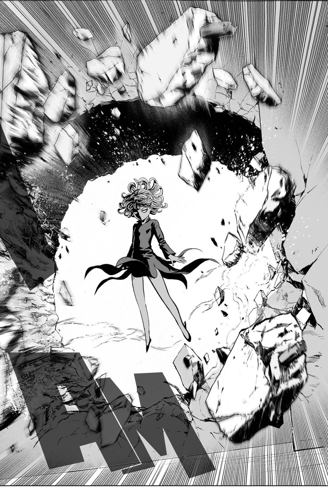 One Punch Man, Chapter Onepunch-Man 20.6 image 016