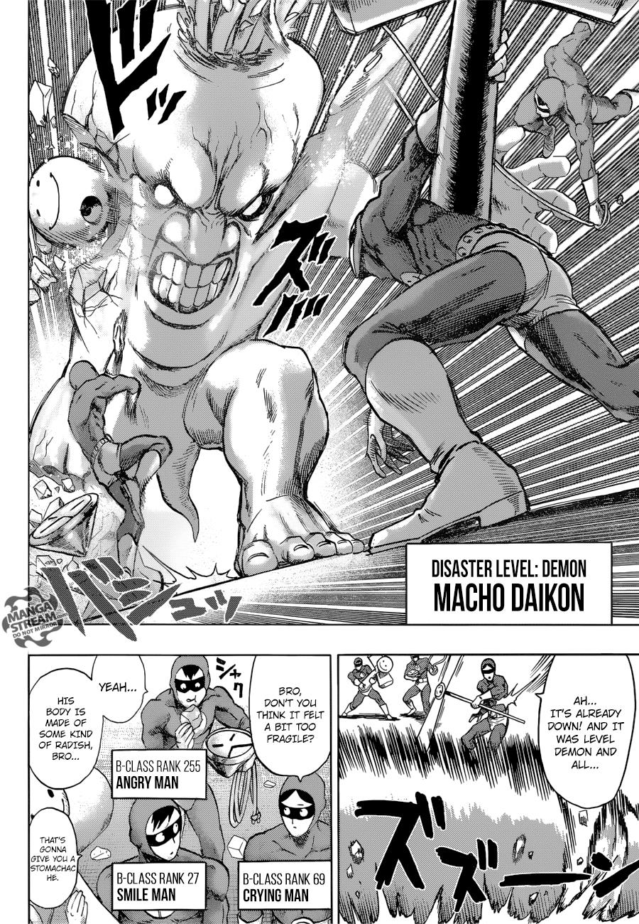 One Punch Man, Chapter Onepunch-Man 73.5 image 006