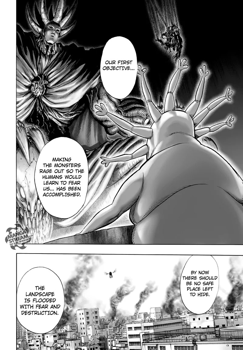 One Punch Man, Chapter Onepunch-Man 74.1 image 003