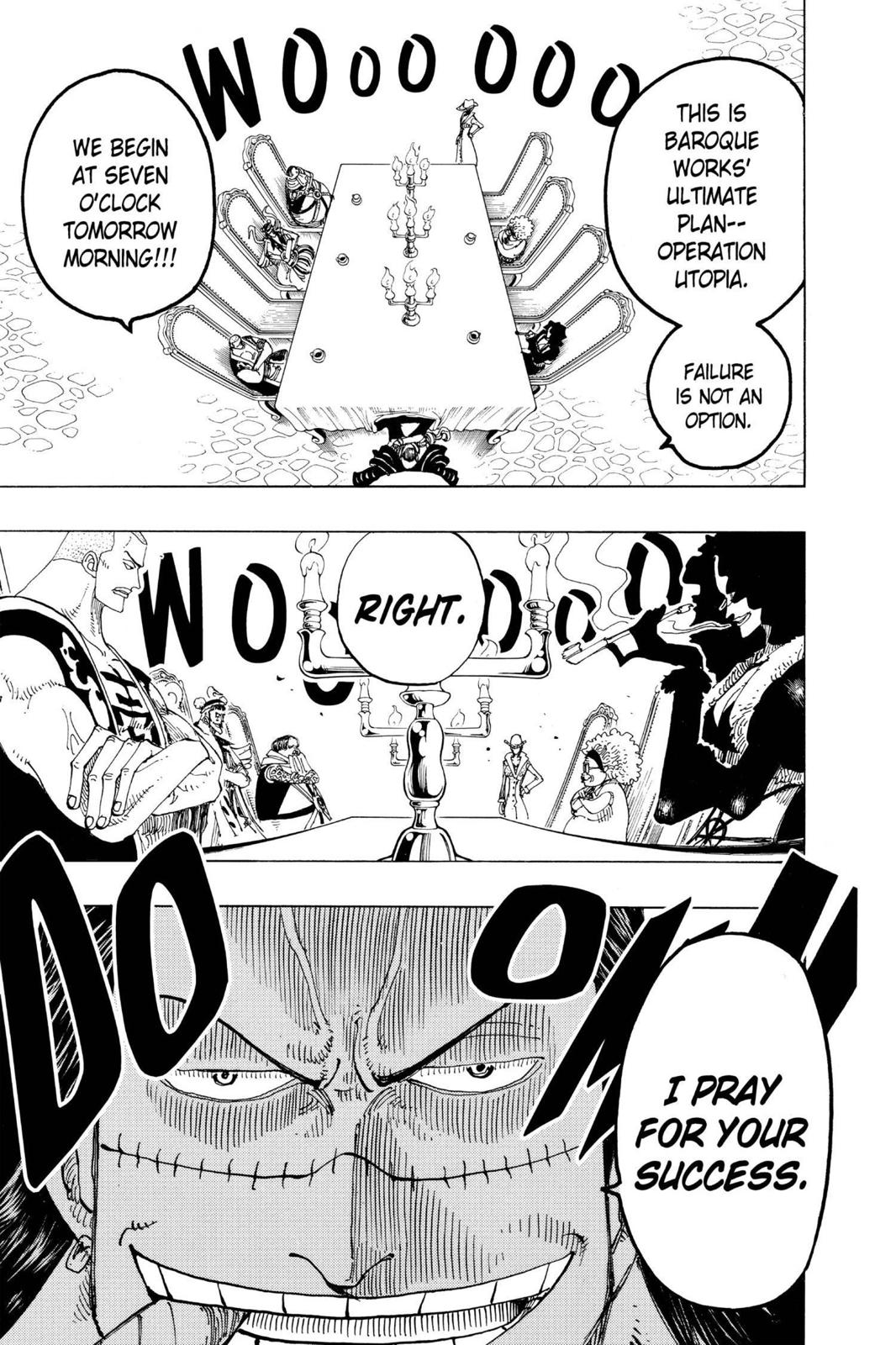 One Piece, Chapter 165 image 016