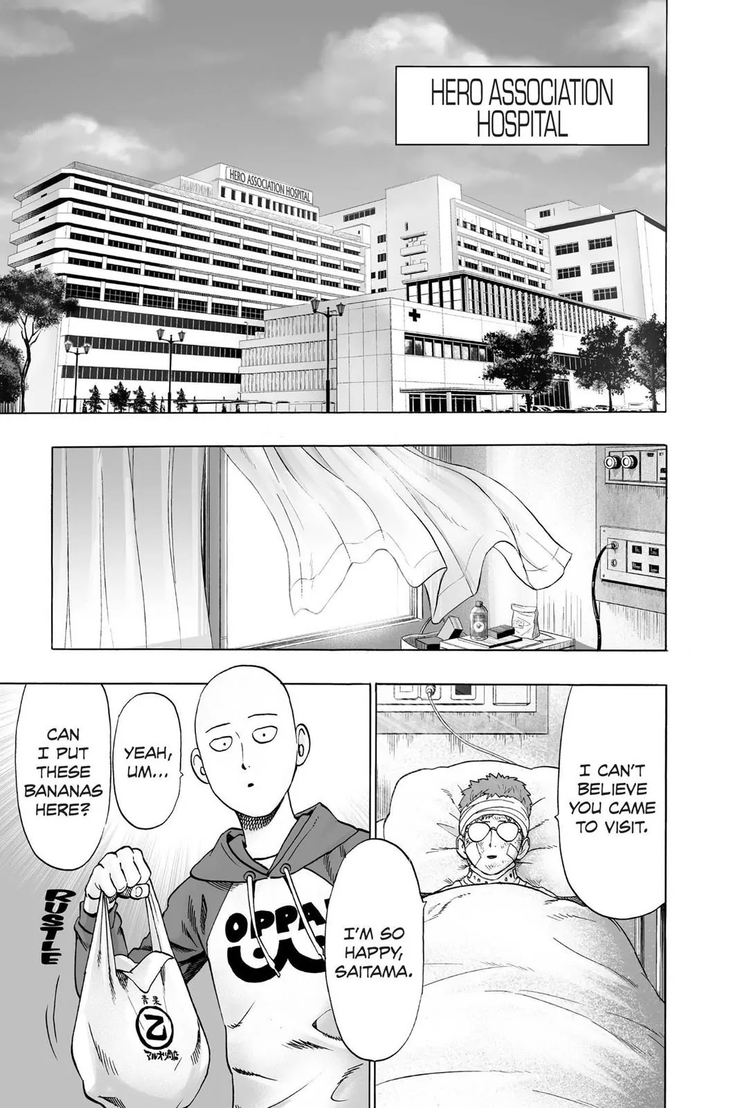 One Punch Man, Chapter Onepunch-Man 48 image 012