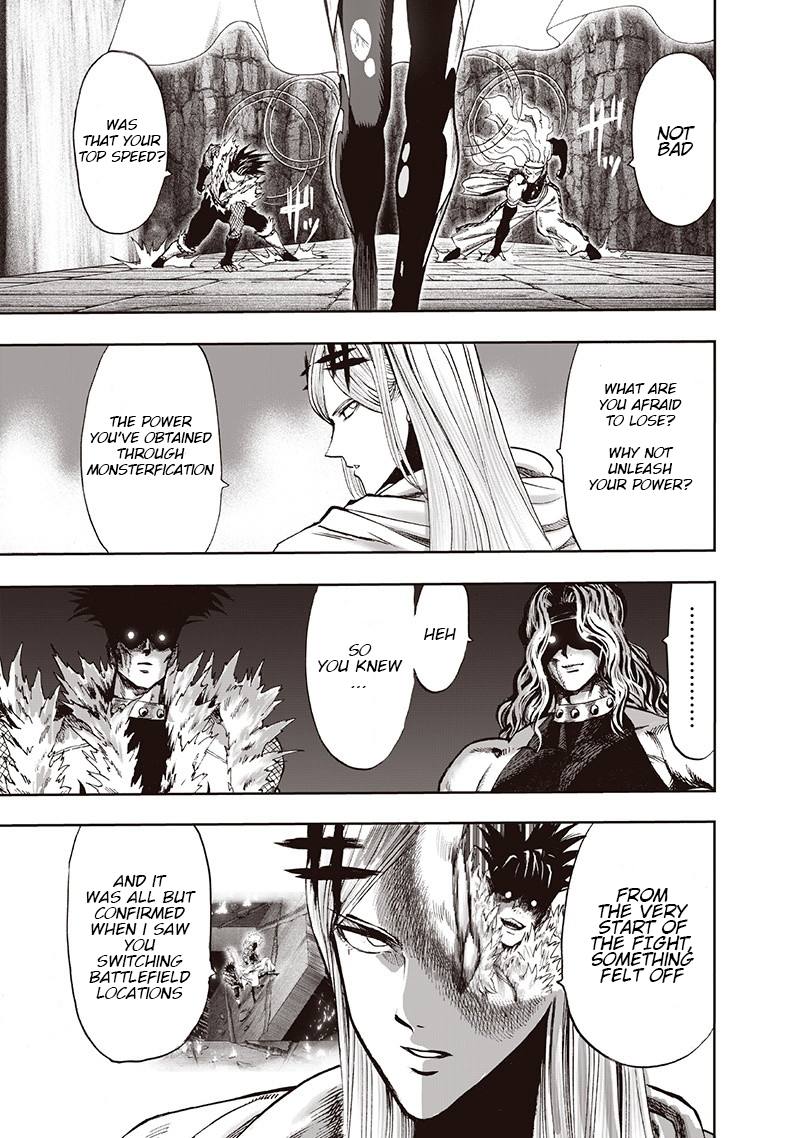 One Punch Man, Chapter Onepunch-Man 95 image 049