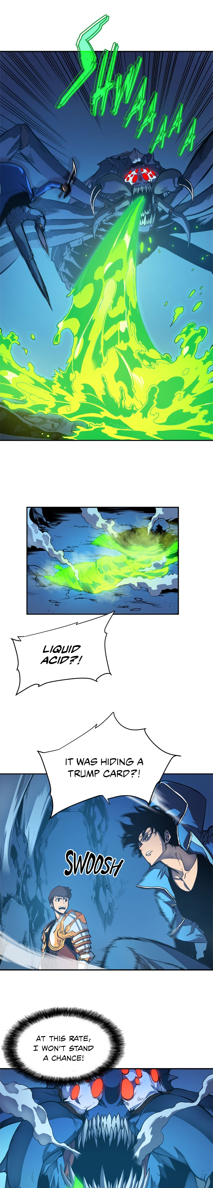 Solo Leveling, Chapter 22 image 014