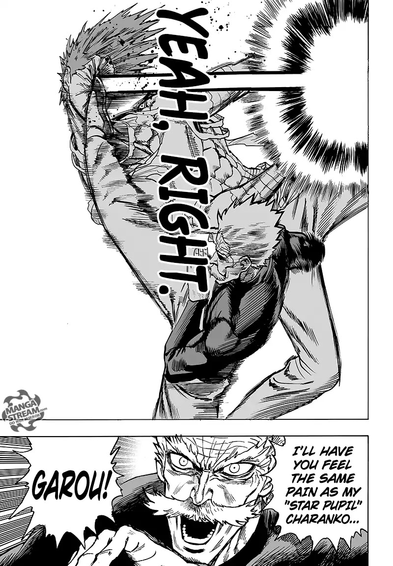 One Punch Man, Chapter Onepunch-Man 84 image 026