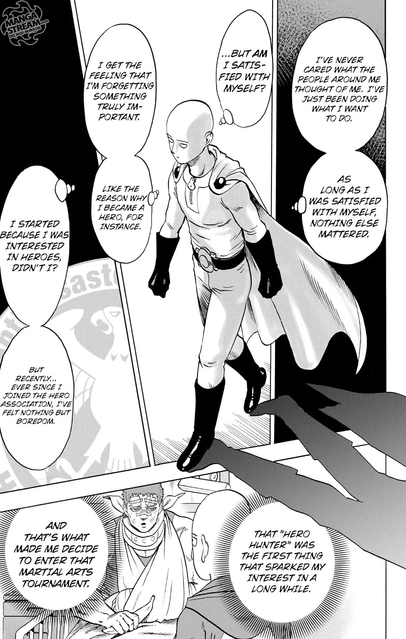One Punch Man, Chapter Onepunch-Man 76 image 016