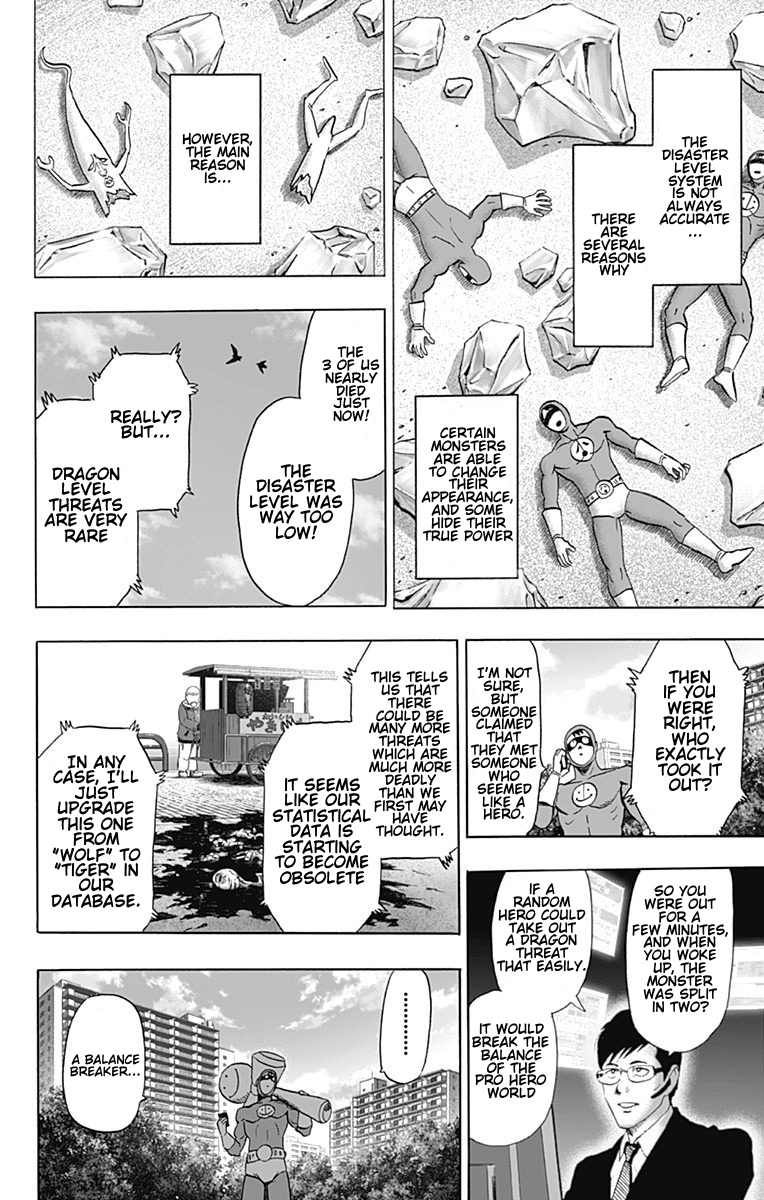 One Punch Man, Chapter One-Punch Man 80.5 image 016