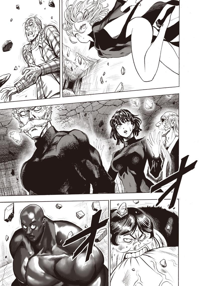 One Punch Man, Chapter One-Punch Man 113.5 image 034
