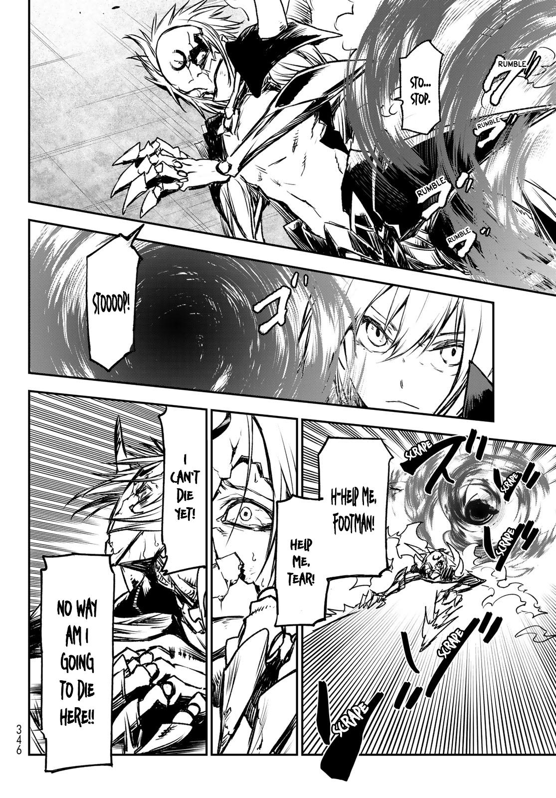 That Time I Got Reincarnated As A Slime, Chapter 85 image 018