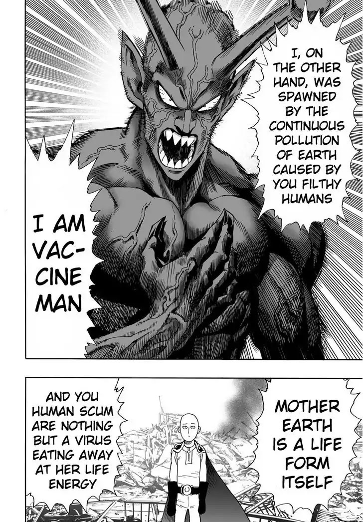 One Punch Man, Chapter Onepunch-Man 1 image 015