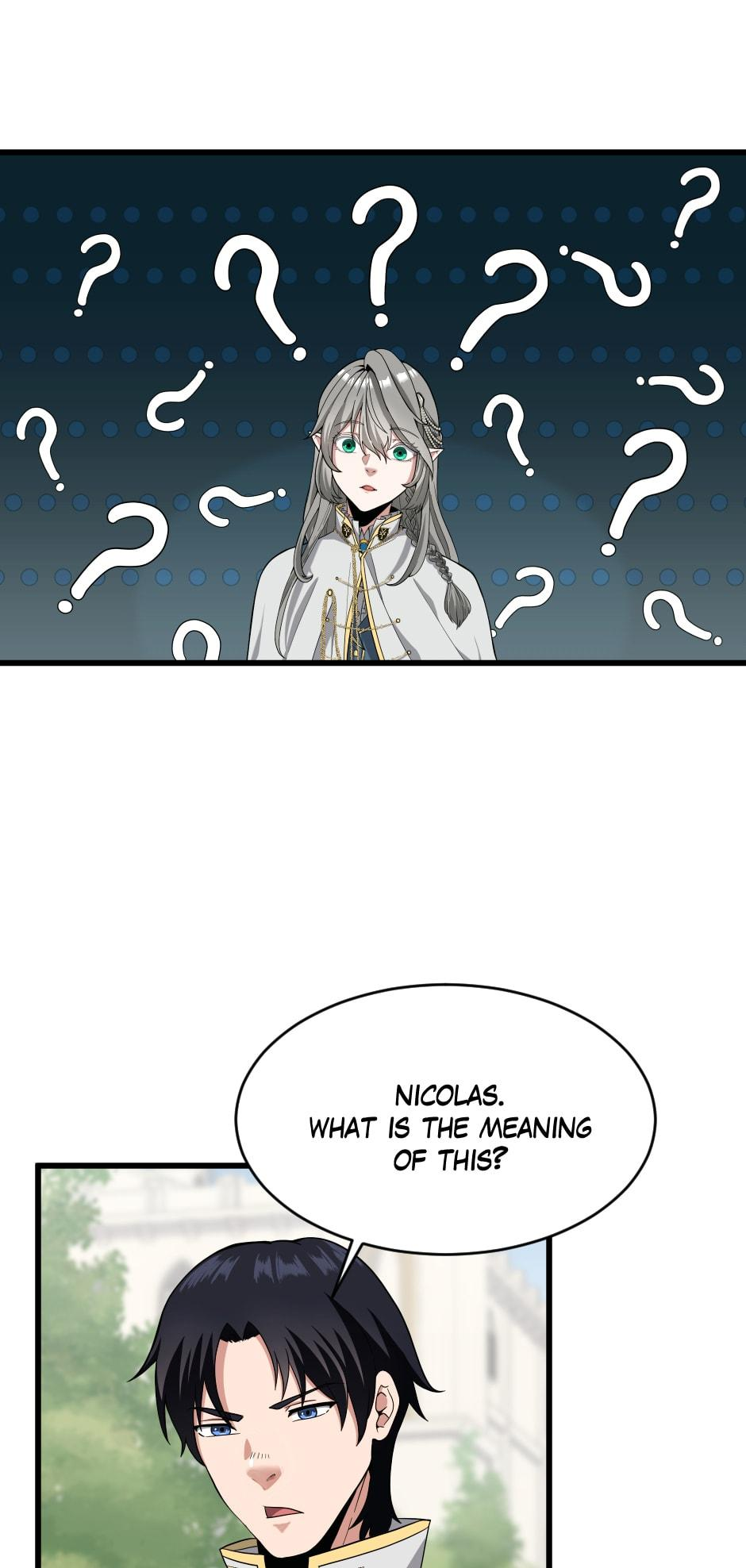 The Beginning After The End, Chapter 88 image 024