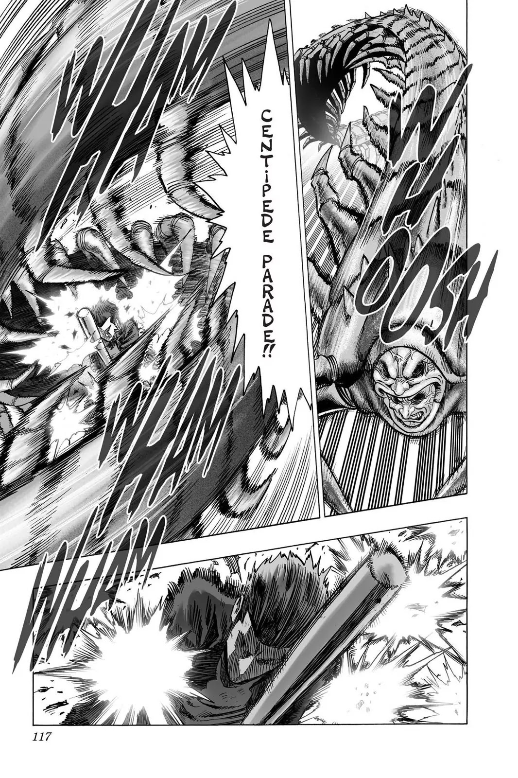 One Punch Man, Chapter Onepunch-Man 55 image 003