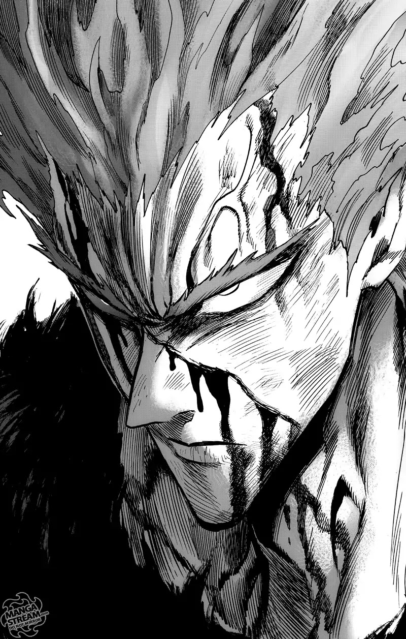 One Punch Man, Chapter Onepunch-Man 89 image 077