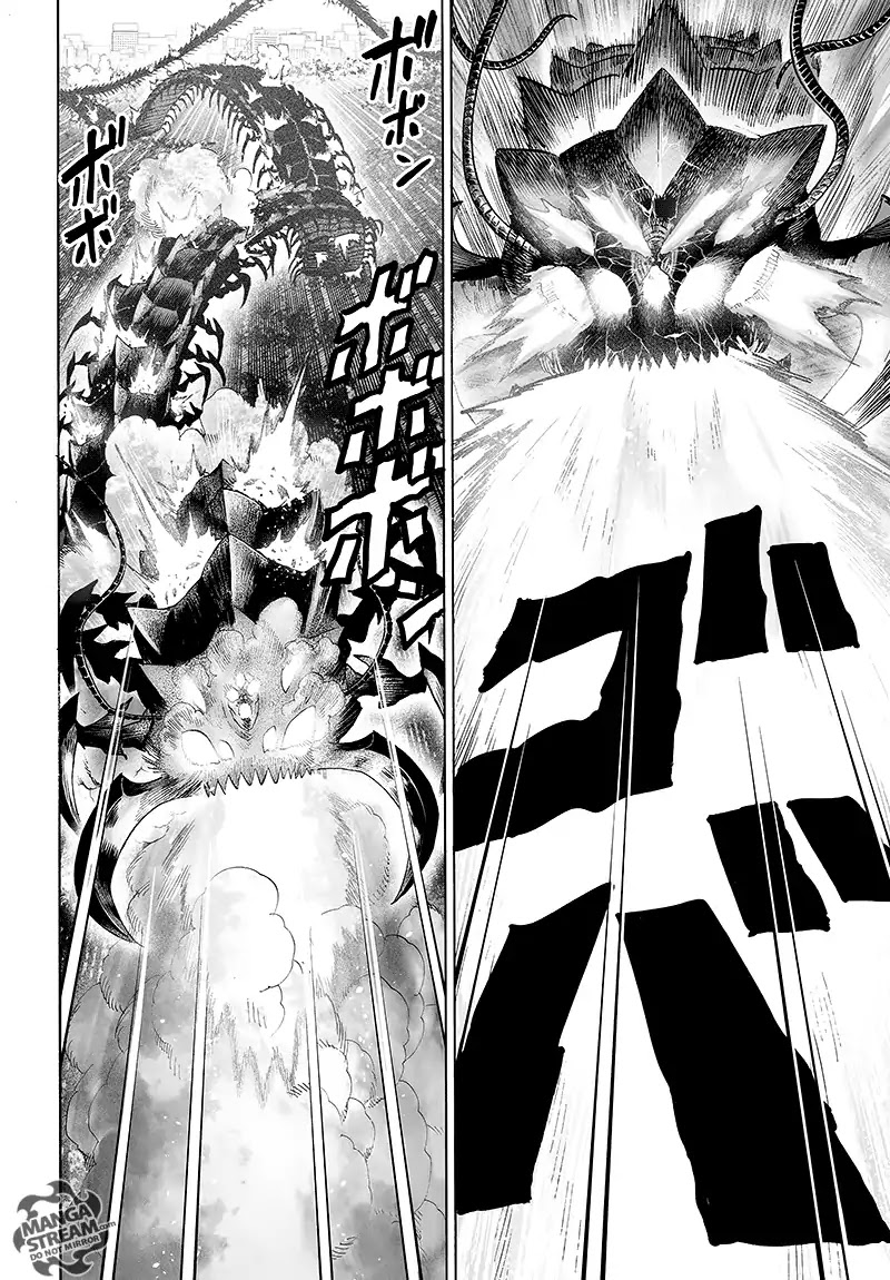 One Punch Man, Chapter Onepunch-Man 84 image 106