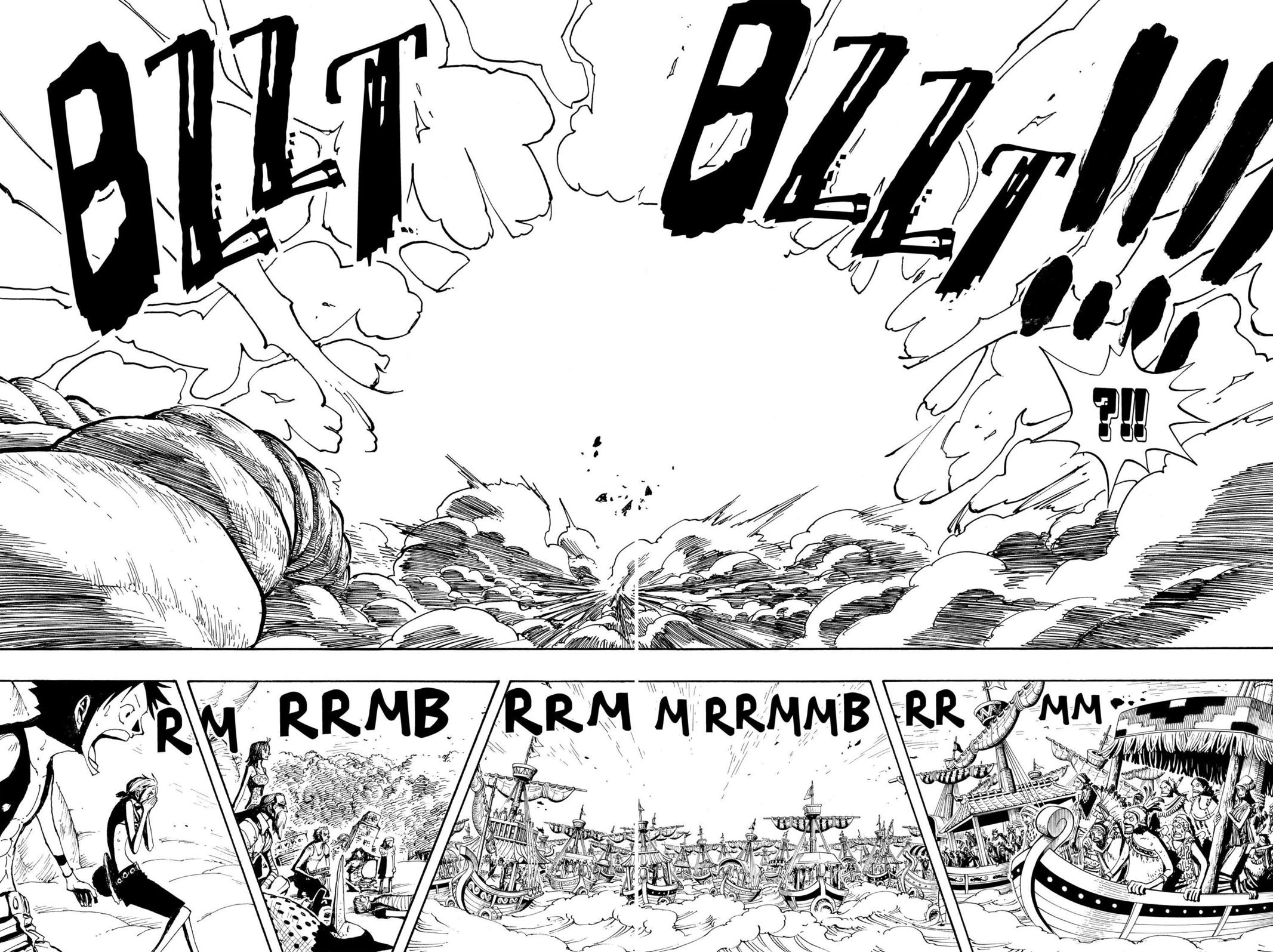 One Piece, Chapter 294 image 012