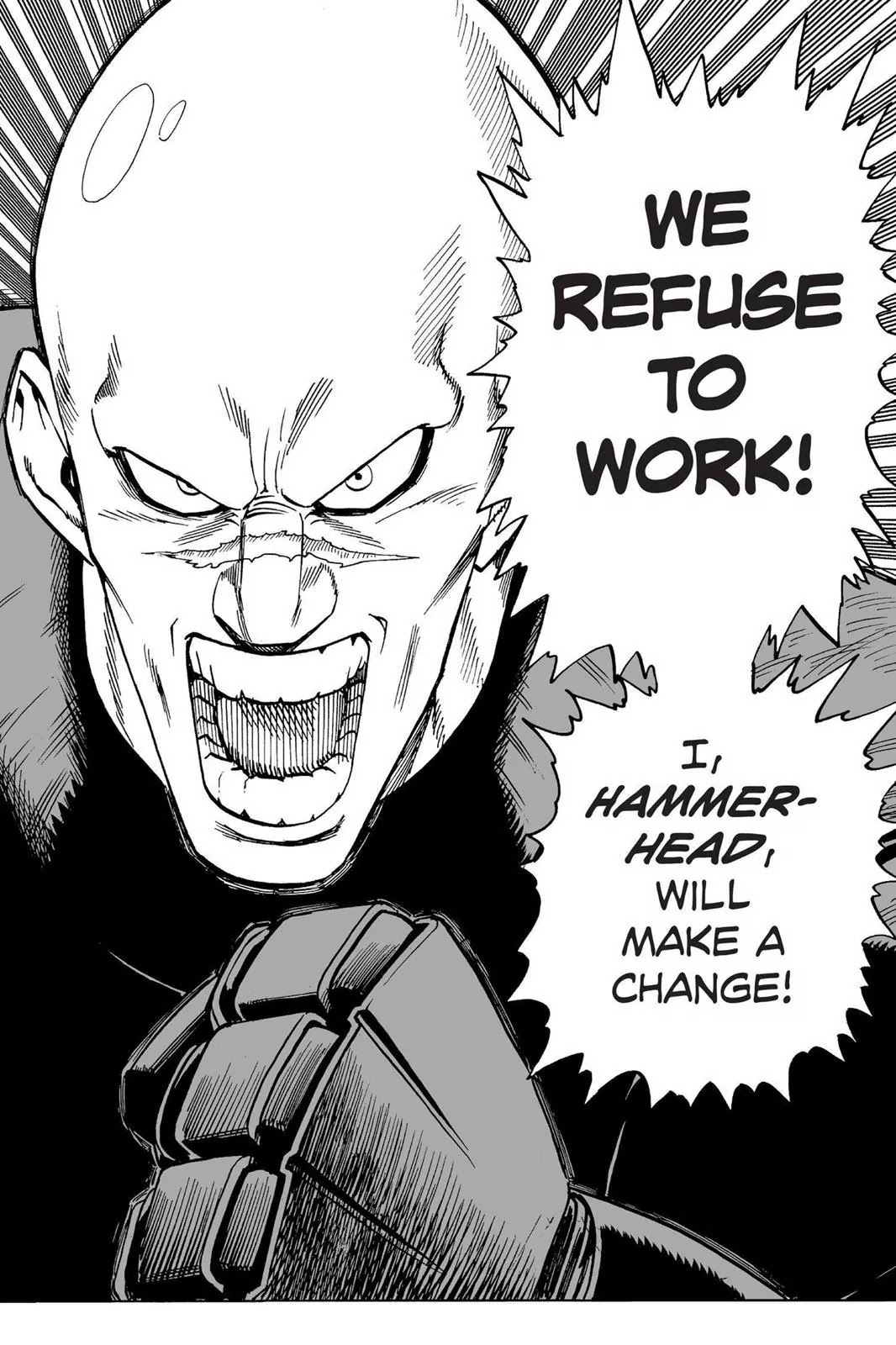 One Punch Man, Chapter Onepunch-Man 12 image 004