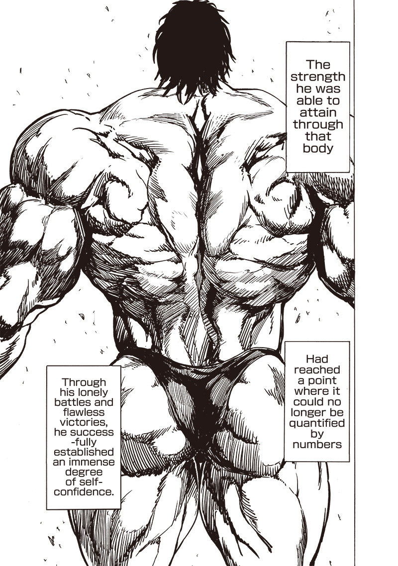 One Punch Man, Chapter 129 image 011