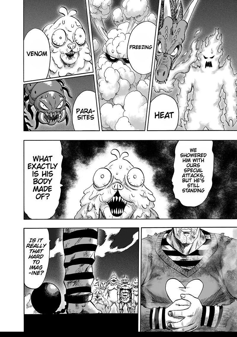 One Punch Man, Chapter Onepunch-Man 105 image 005