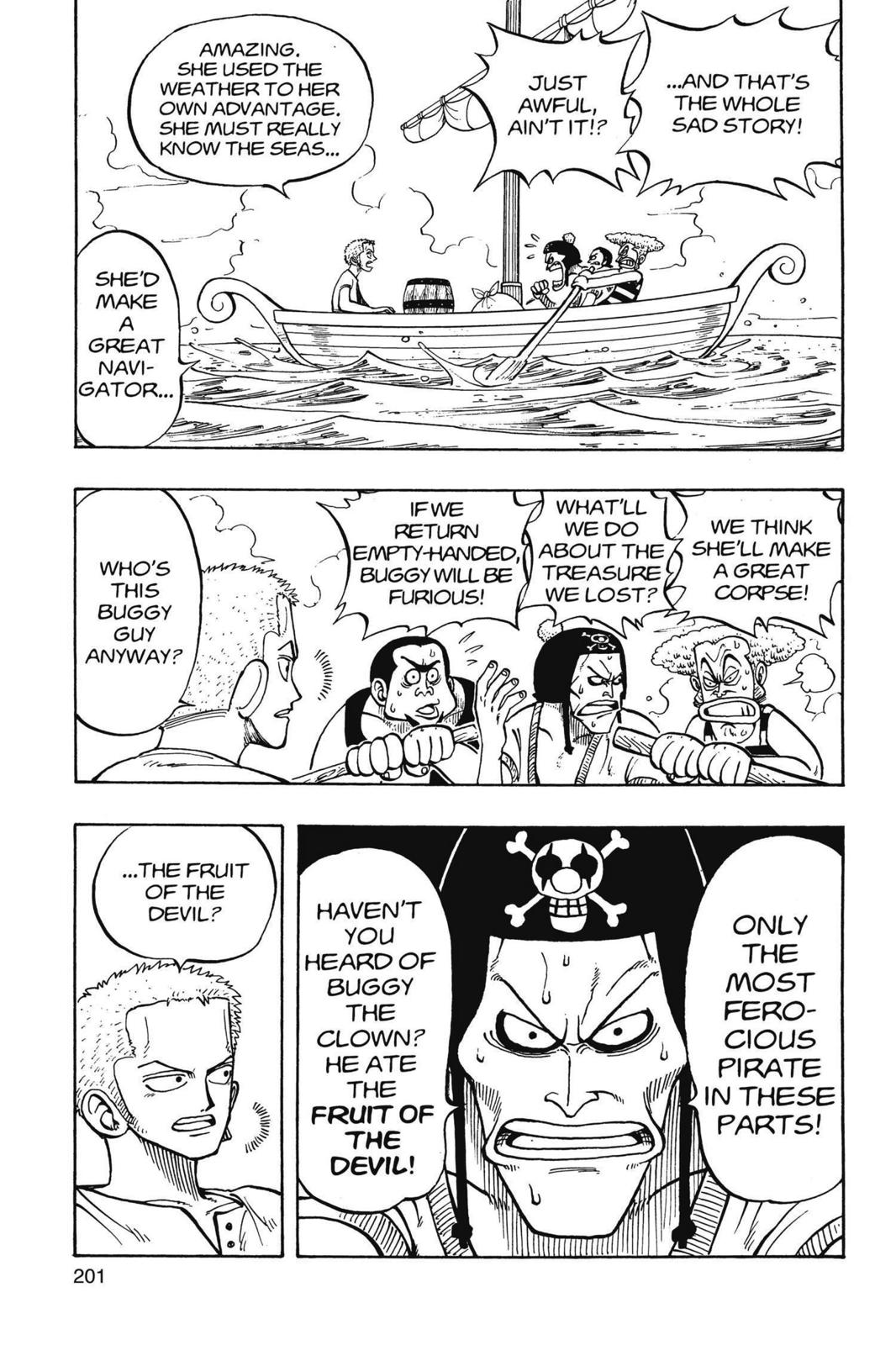 One Piece, Chapter 8 image 013