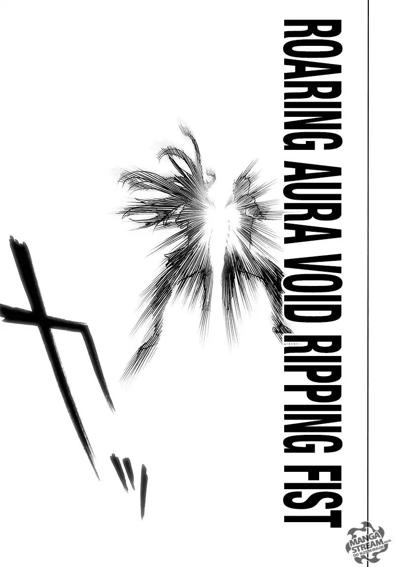 One Punch Man, Chapter Onepunch-Man 84 image 071