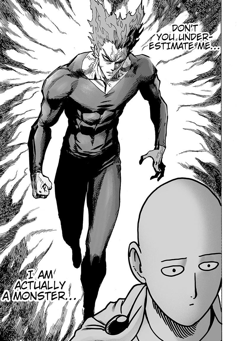 One Punch Man, Chapter Onepunch-Man 87 image 033