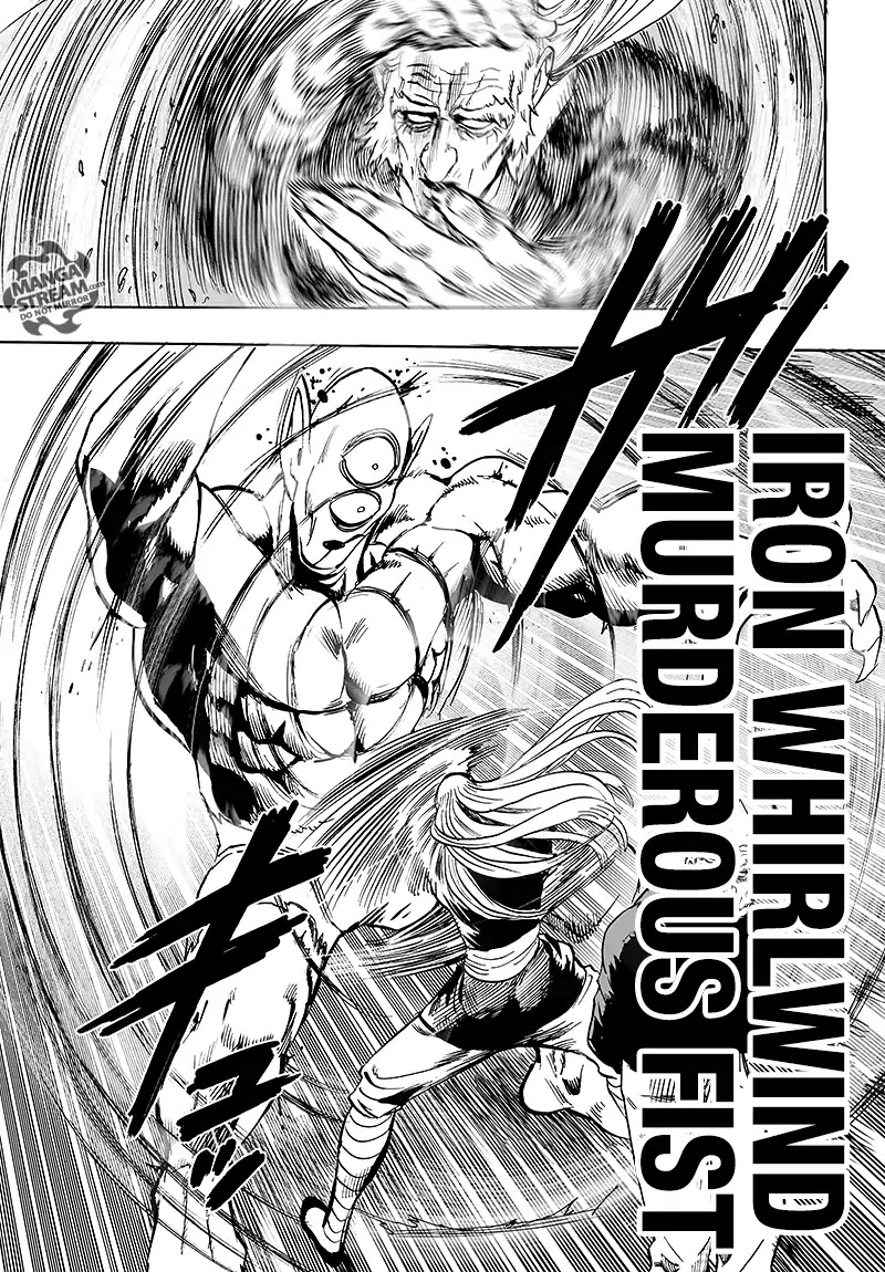 One Punch Man, Chapter Onepunch-Man 83 image 047
