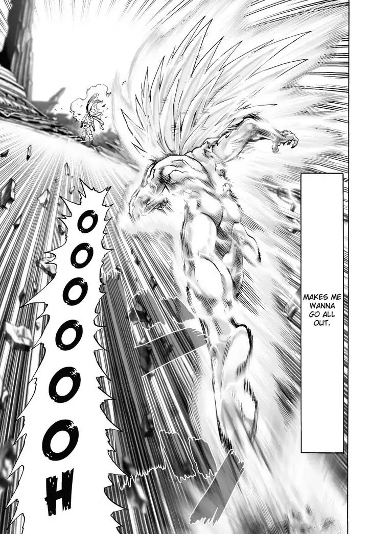 One Punch Man, Chapter Onepunch-Man 36 image 024
