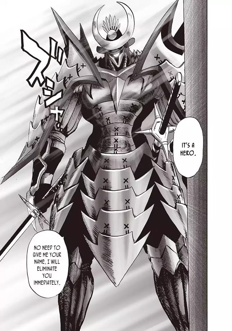 One Punch Man, Chapter Onepunch-Man 97 image 029