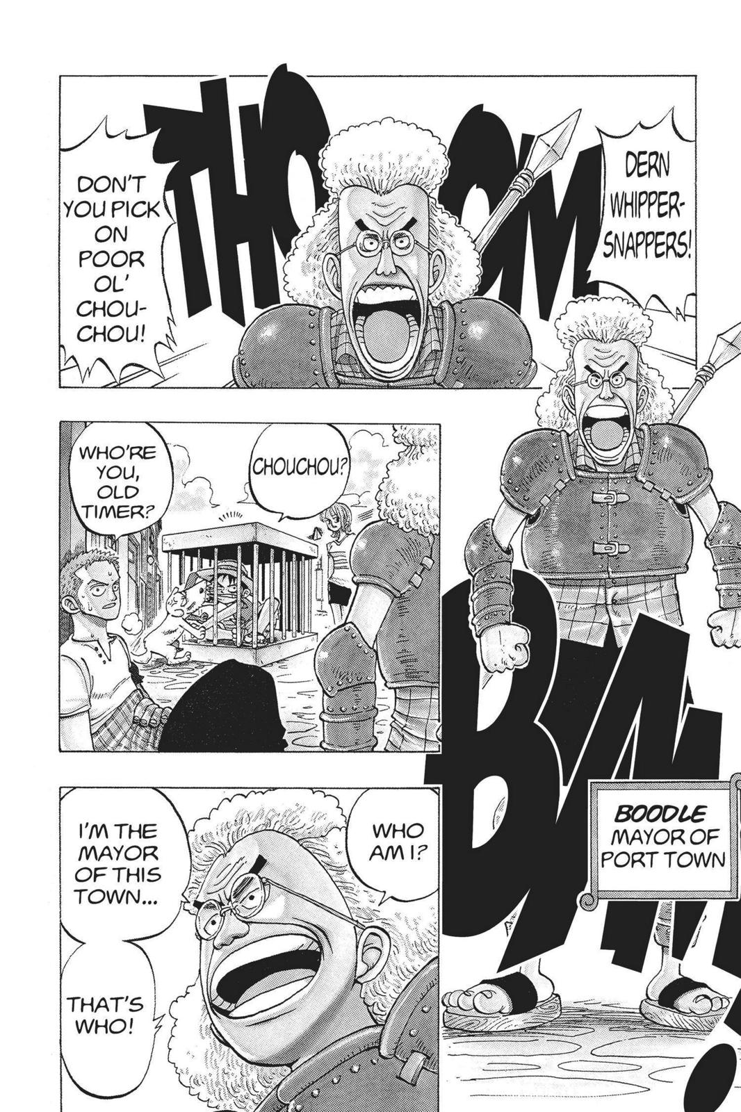 One Piece, Chapter 12 image 010