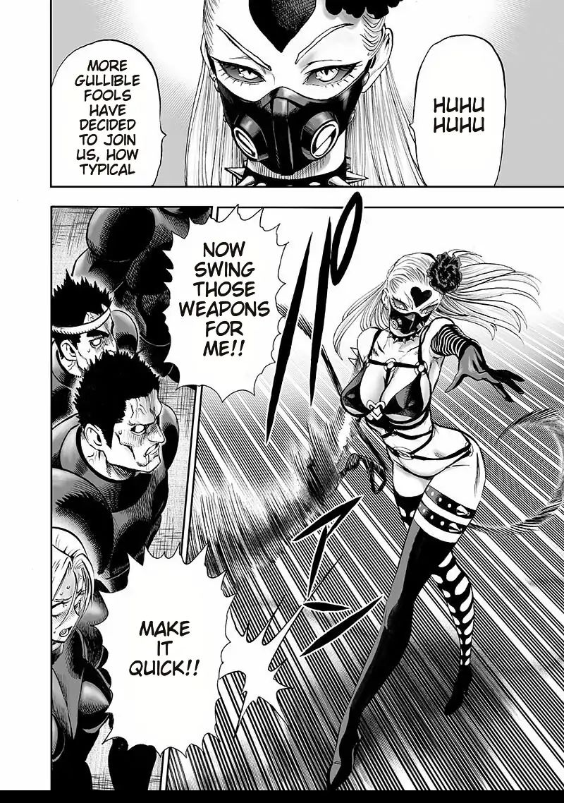 One Punch Man, Chapter Onepunch-Man 102 image 007