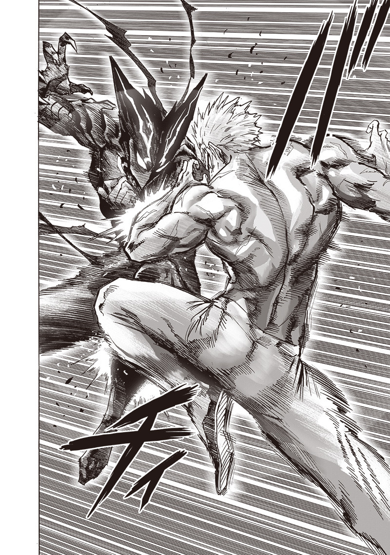 One Punch Man, Chapter 148 image 007