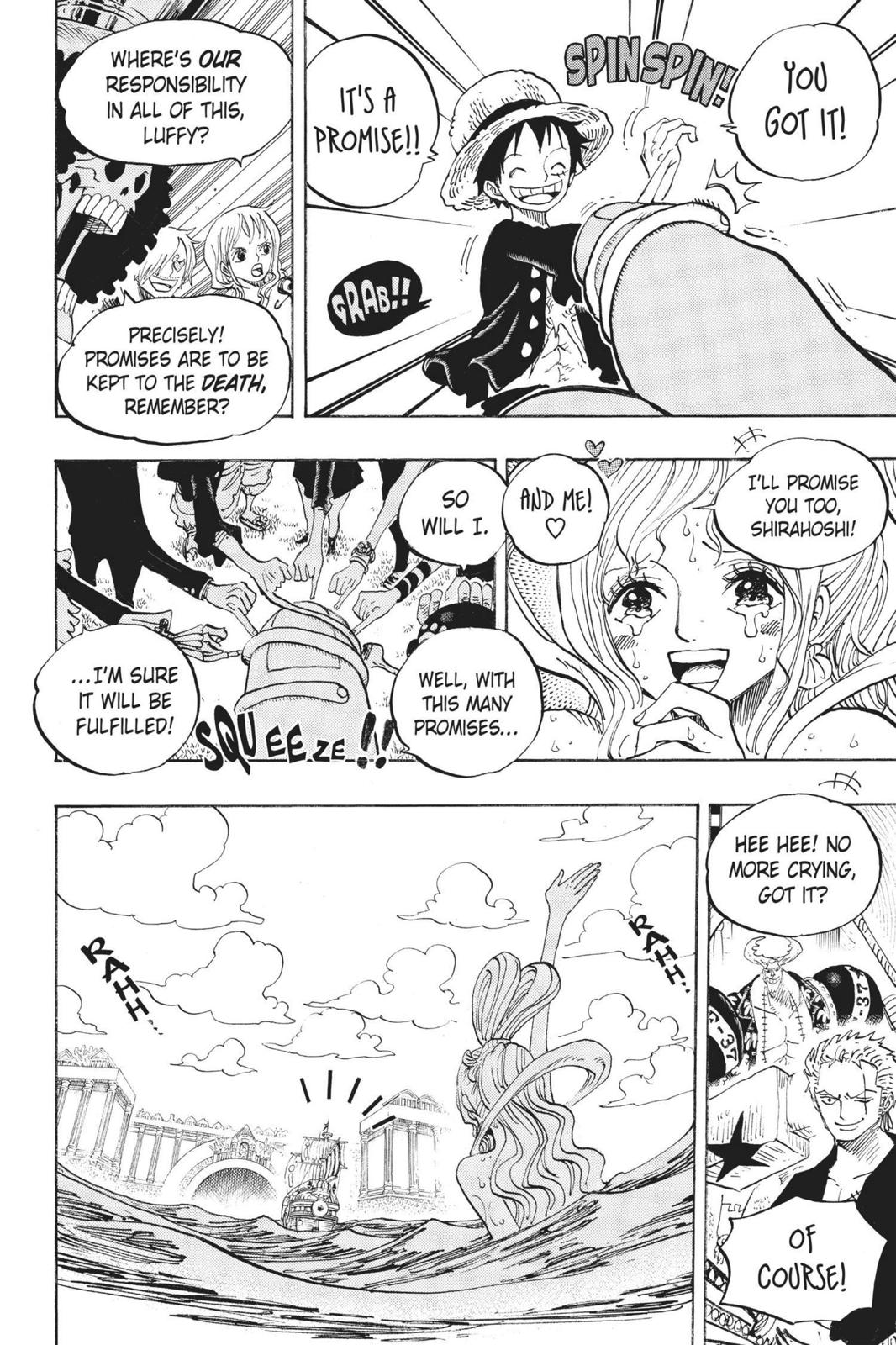 One Piece, Chapter 653 image 014
