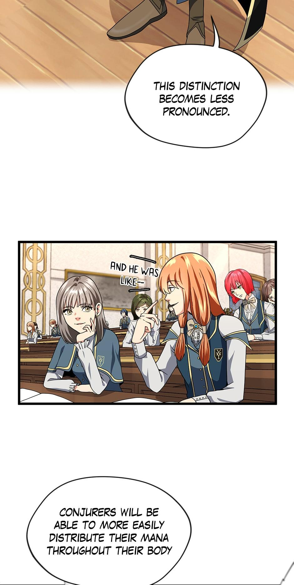 The Beginning After The End, Chapter 92 image 023