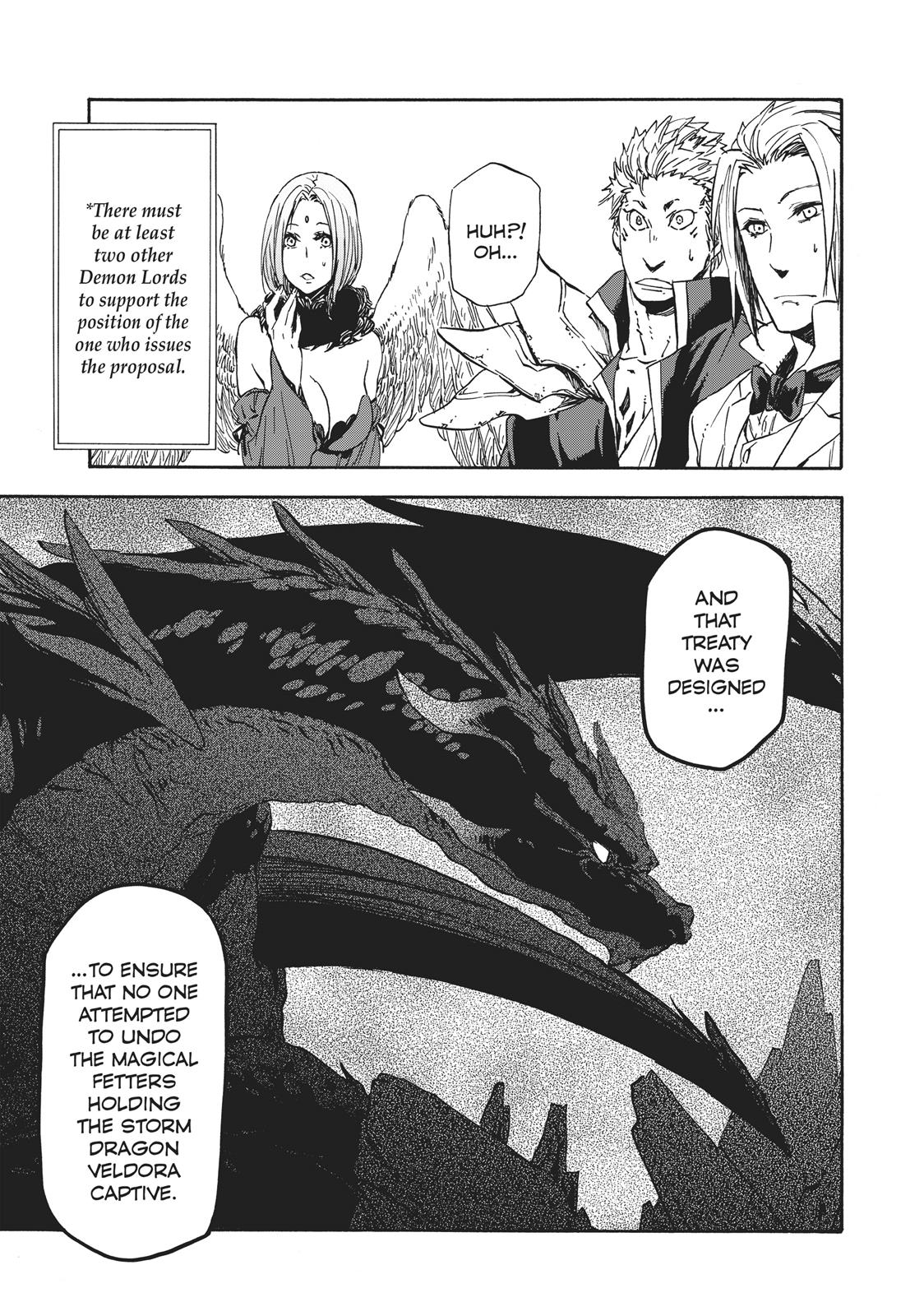 That Time I Got Reincarnated As A Slime, Chapter 29 image 015