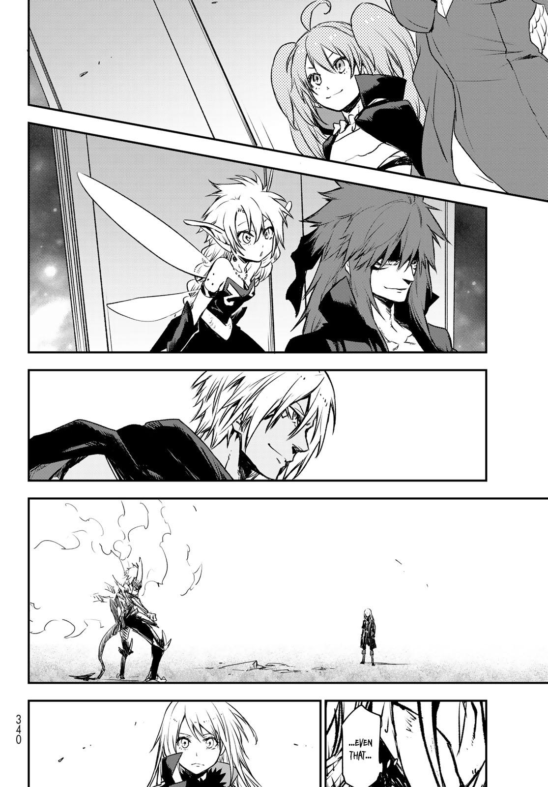 That Time I Got Reincarnated As A Slime, Chapter 85 image 012