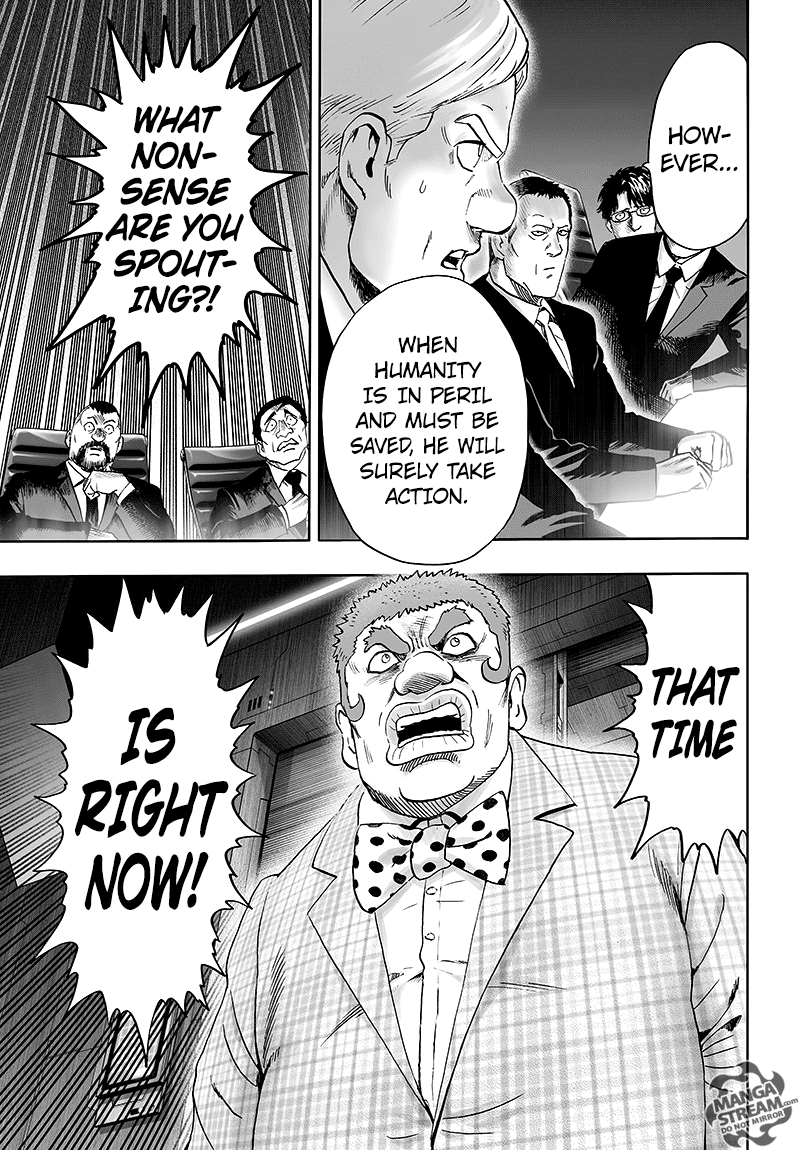 One Punch Man, Chapter Onepunch-Man 85 image 006