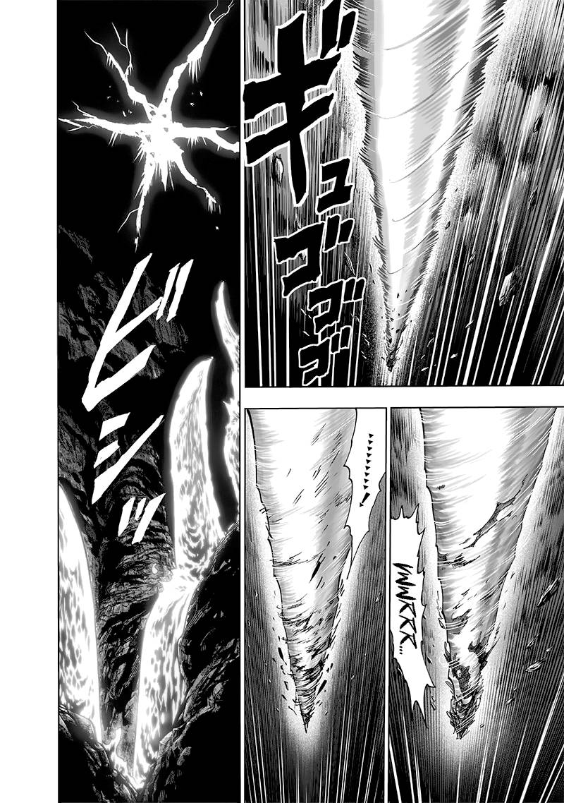 One Punch Man, Chapter 139 image 027