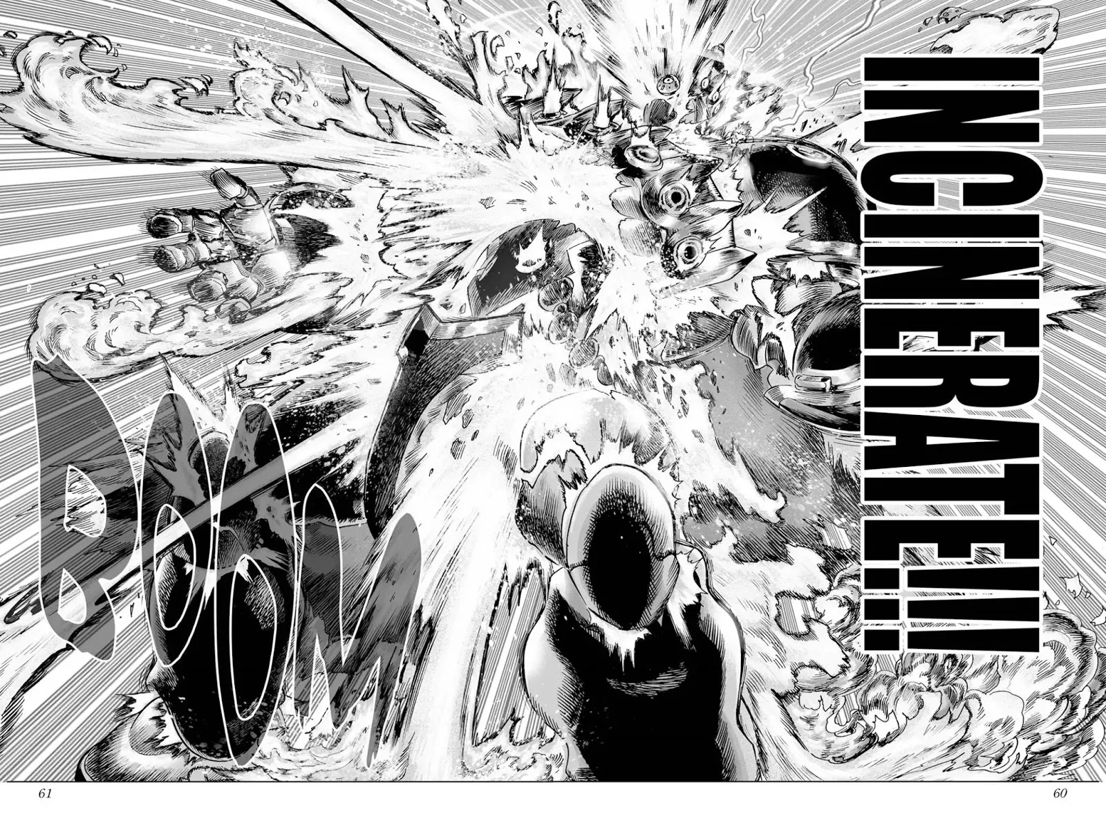One Punch Man, Chapter Onepunch-Man 38 image 056