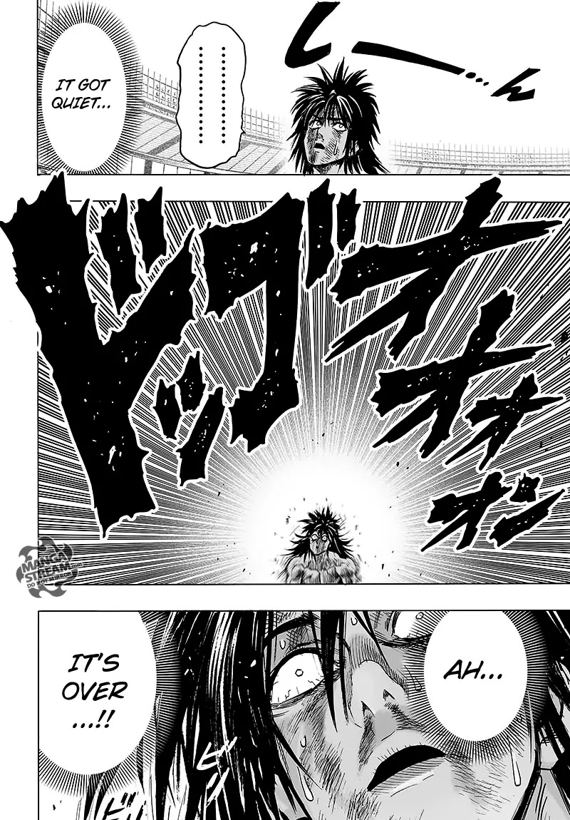 One Punch Man, Chapter Onepunch-Man 75 image 034