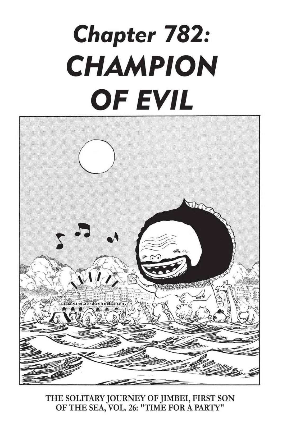 One Piece, Chapter 782 image 001