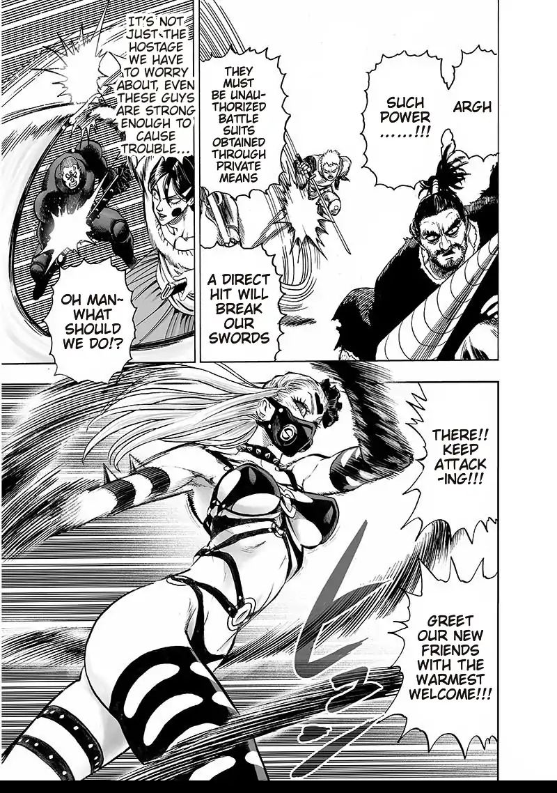 One Punch Man, Chapter Onepunch-Man 102 image 010