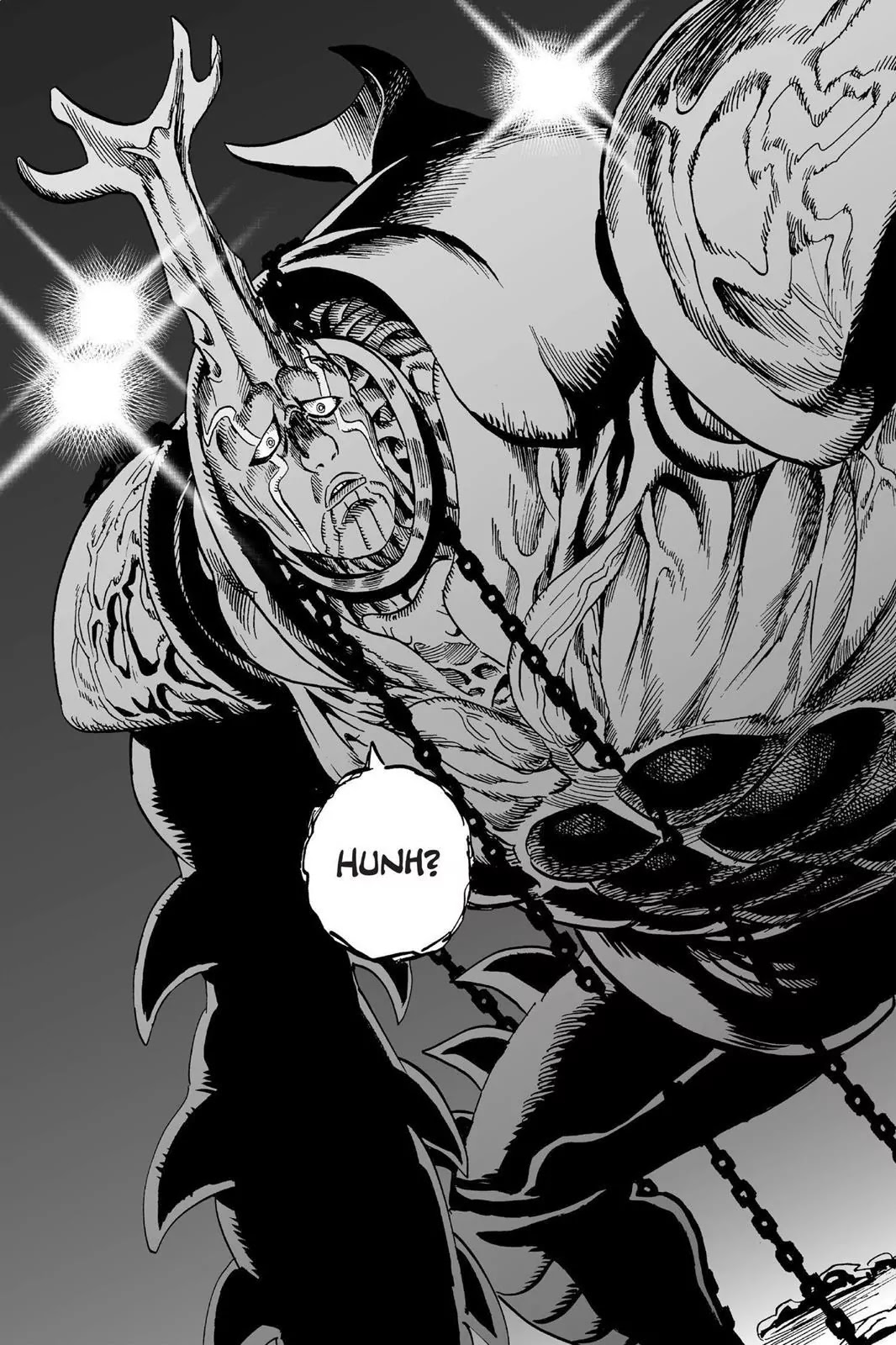 One Punch Man, Chapter Onepunch-Man 9 image 030