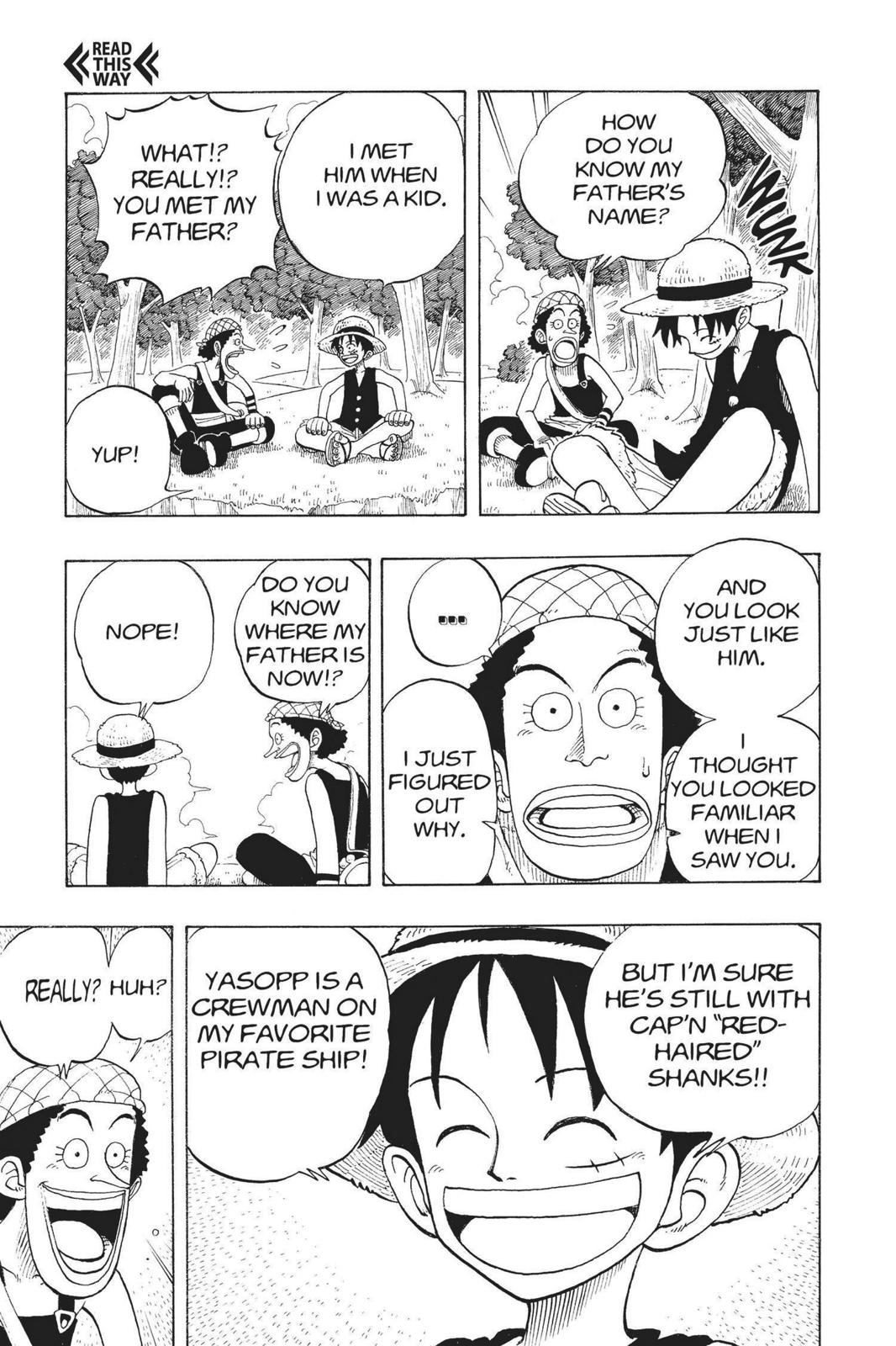 One Piece, Chapter 25 image 015