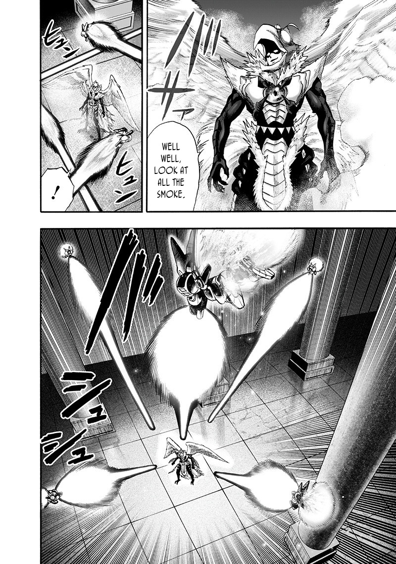 One Punch Man, Chapter Onepunch-Man 99.2 image 002