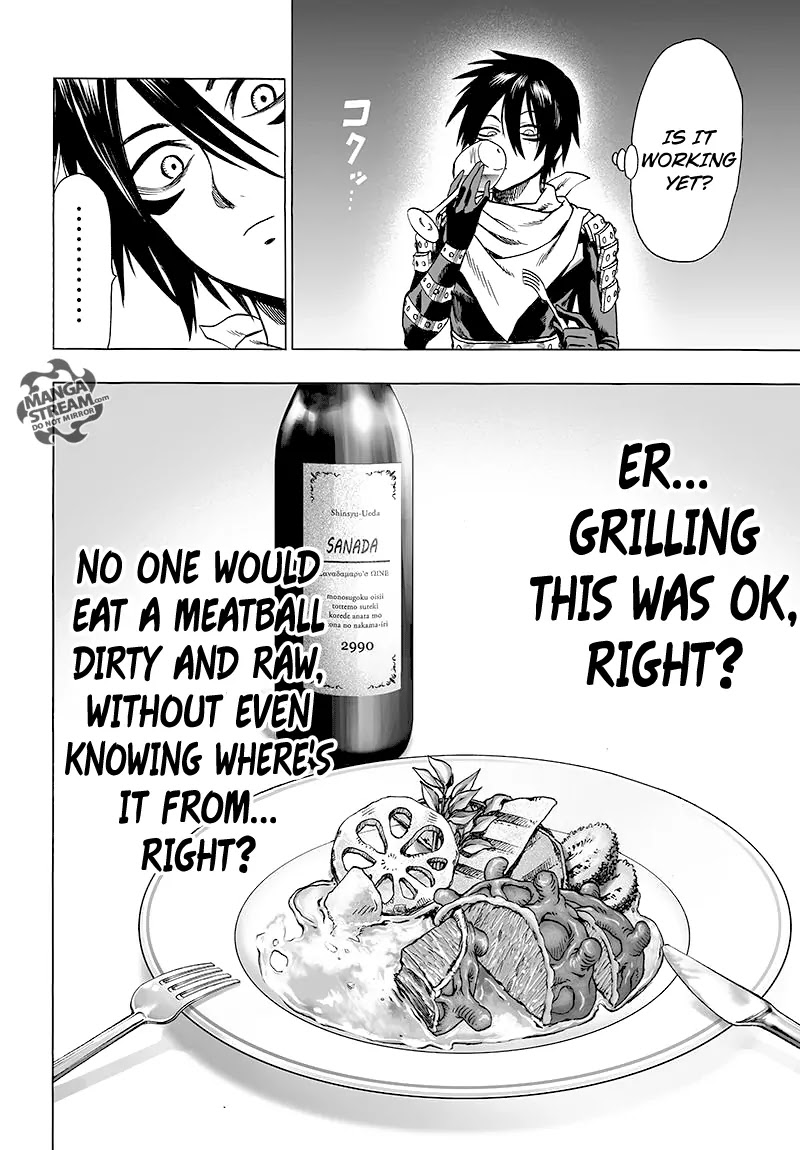 One Punch Man, Chapter Onepunch-Man 78 image 041