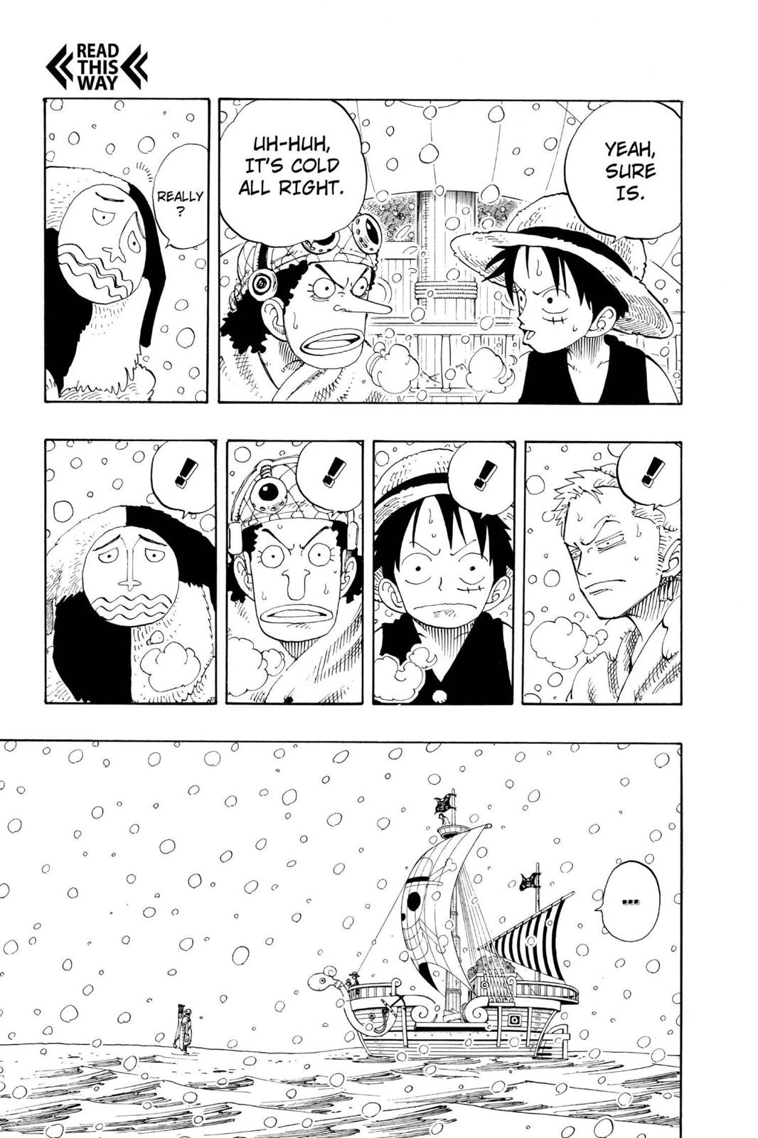 One Piece, Chapter 131 image 005